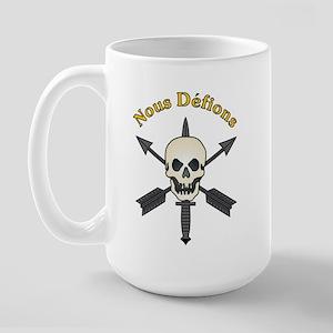 Nous Defions Mugs