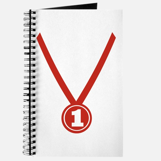 Medal - Champion Journal