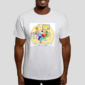 ... little sucker is really i Light T-Shirt