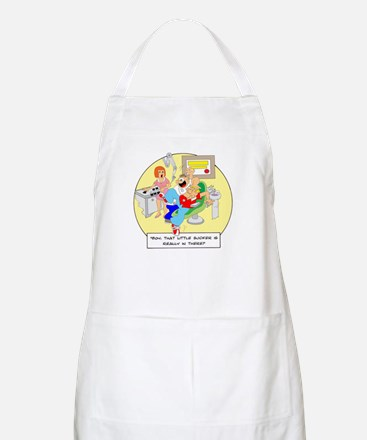 ... little sucker is really i BBQ Apron