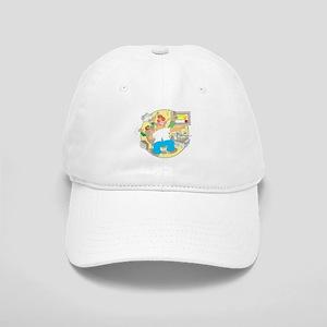 IRS Cap