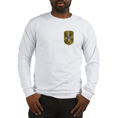 Army Infantry Long Sleeve T-Shirt