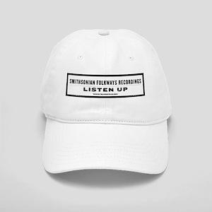 Listen Up Cap