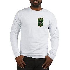 Army Ordnance Mason Long Sleeve T-Shirt
