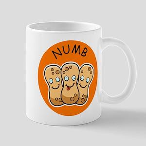 Numb Nuts Mug