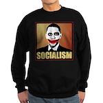 Socialism Joker Sweatshirt (dark)
