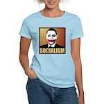 Socialism Joker Women's Light T-Shirt