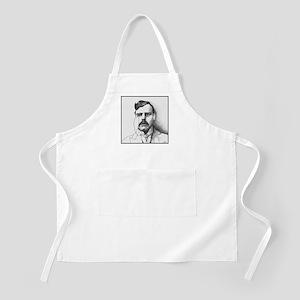 G.K. Chesterton BBQ Apron