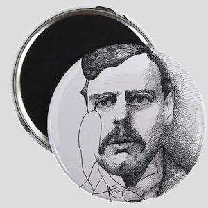 G.K. Chesterton Magnet