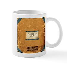 Bound for Glory Mug