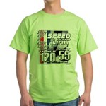 GraphicMSS Green T-Shirt