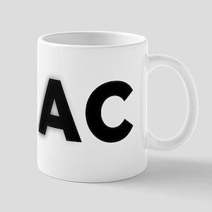 First Assistant Camera Mug