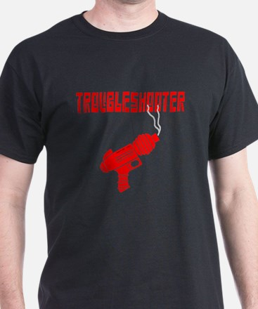 TROUBLESHOOTER (R) T-Shirt