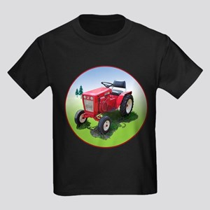 The Avenue Art 953 Kids Dark T-Shirt