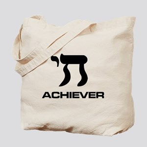 Chai Achiever Tote Bag