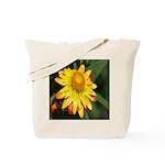 Tote Bag - sunflower
