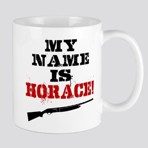 My Name Is Horace Mug