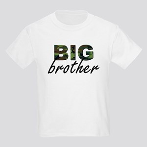 Big brother camo Kids Light T-Shirt