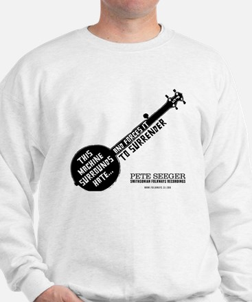 Pete Seeger Jumper