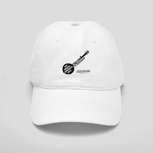Pete Seeger Cap