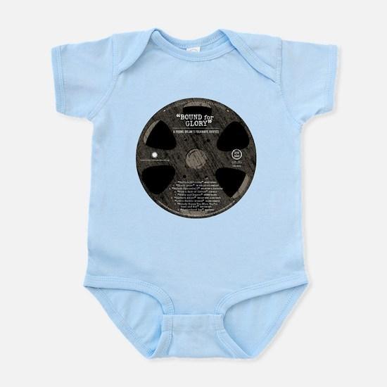 Bound for Glory Infant Bodysuit