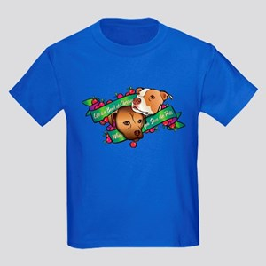 Life is a Bowl of Cherries... Kids Dark T-Shirt