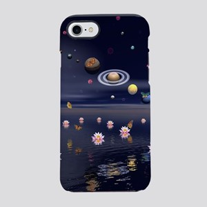 Lotus Universe iPhone 7 Tough Case
