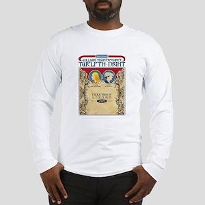 12n_color Long Sleeve T-Shirt