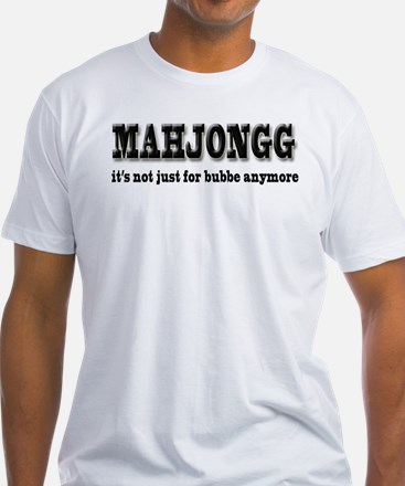 Mahj not just for bubbe Shirt