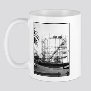 The Galaxy at Pontchartrain B Mug