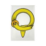 Protege Rectangle Magnet (100 pack)