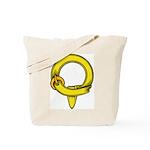 Protege Tote Bag