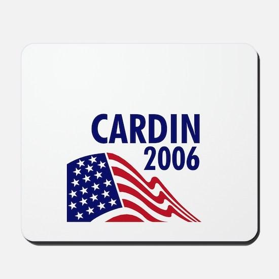 Cardin 06 Mousepad