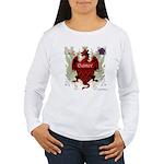 Gamer Women's Long Sleeve T-Shirt