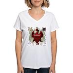Gamer Women's V-Neck T-Shirt