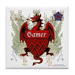 Gamer Tile Coaster