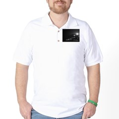 Night Ride Golf Shirt