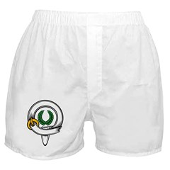 Knight/Laurel Boxer Shorts