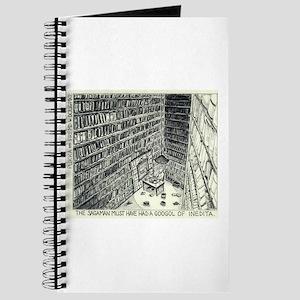 Weird Words Journal