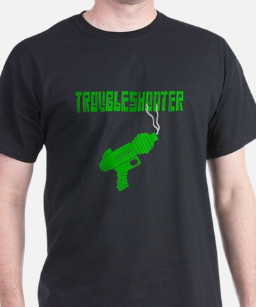 TROUBLESHOOTER (G) T-Shirt