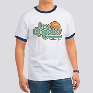 Los Angeles California Ringer T