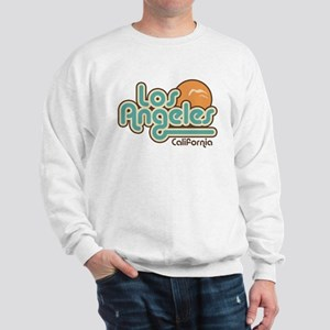Los Angeles California Sweatshirt