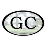 GC Sticker 10-Pack