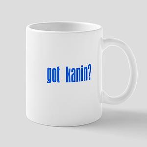 Got Kanin? Gift Mug