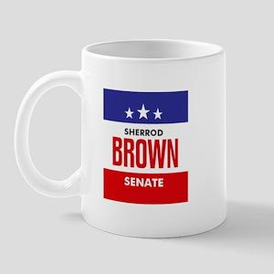 Brown 06 Mug