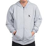 CatSynth T-Shirt Design Sweatshirt