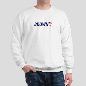 Brown 06 Sweatshirt
