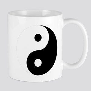 Yin And Yang Mug Mugs