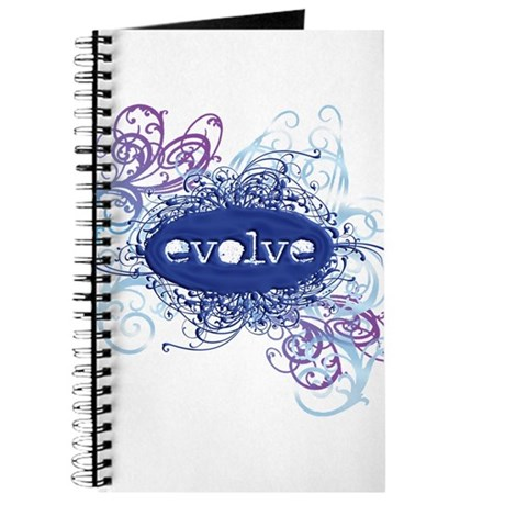 evolve Journal