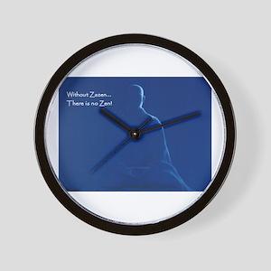 Snafu Zafus Wall Clock
